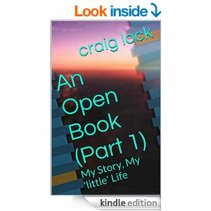 AN Open book 1 kindle