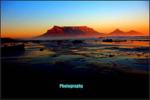 Table Mountain (John)