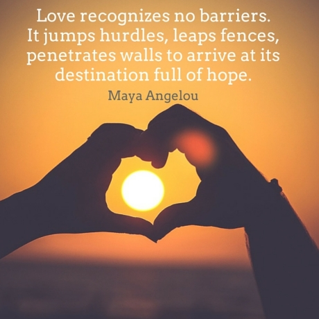 love-recognizes-no-barriers-maya-angelou-daily-quotes-sayings-picture